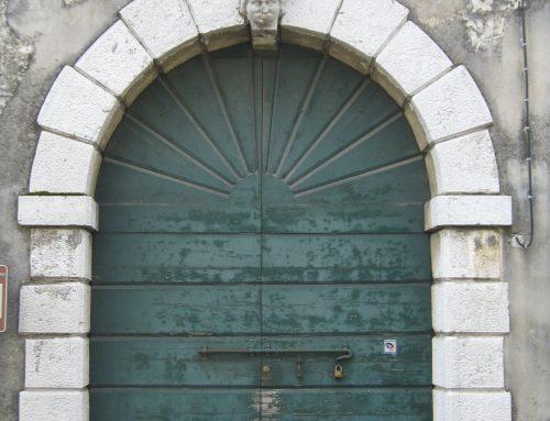 Villa Sbrojavacca-Maffei-Marconi-Zanin