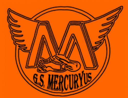 Gruppo Sportivo Mercuryus