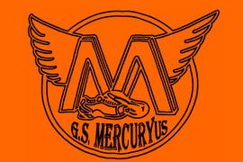 mercuryus