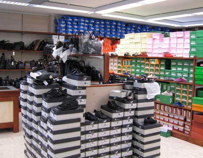 calzature andreetta