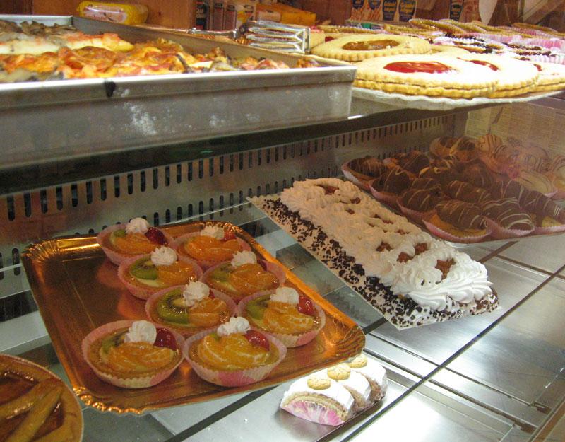 Orsago-Bottega del forner