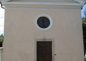 Madonna della Salute a Salvarotonda