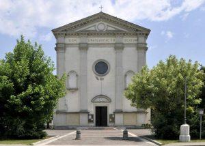 Chiesa Santa Margherita