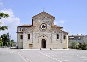 Chiesa San Martino nuova