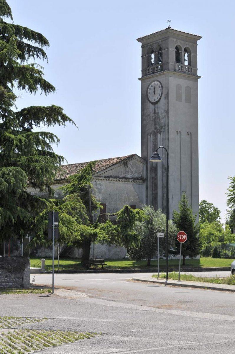 chiesa san martino vecchia