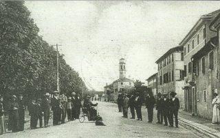 Storia Godega Sant'Urbano
