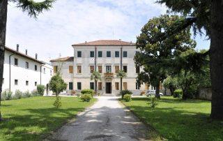 Orsago- Villa Licini