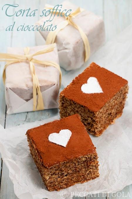 cucina e ricette-torta cioccolato