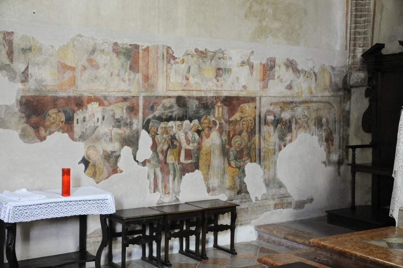 Sarmede-chiesa san giorgio martire