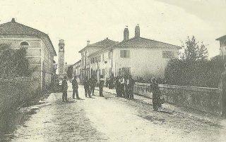 Il Microturismo delle Venezie Orsago storica
