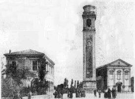 Orsago-storia di Orsago