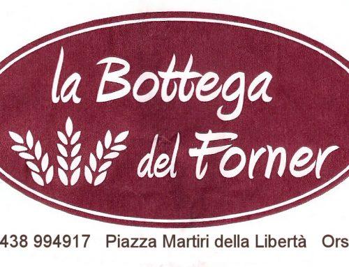 Panificio Bottega del Forner