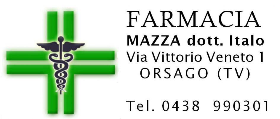 Orsago-Farmacia Mazza