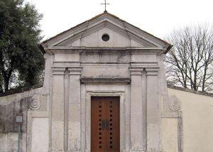 Chiesa SS Trinità