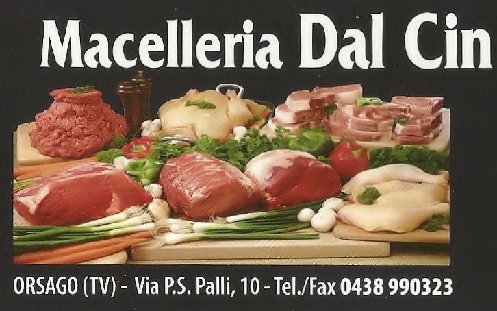 Orsago-Macelleria Dal Cin Tranquillo