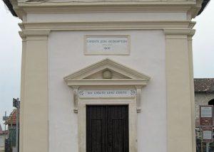 Orsago-Chiesa-cristo redentore