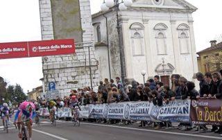 Orsago-gare ciclistiche