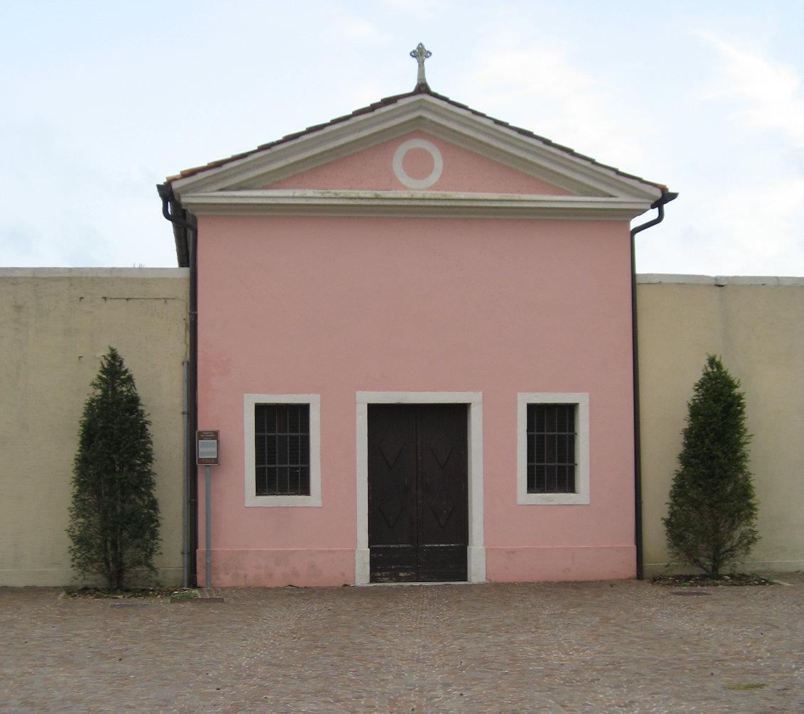chiesetta cimitero