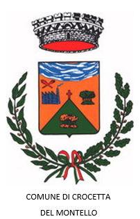 patrocinio comune crocetta del montello