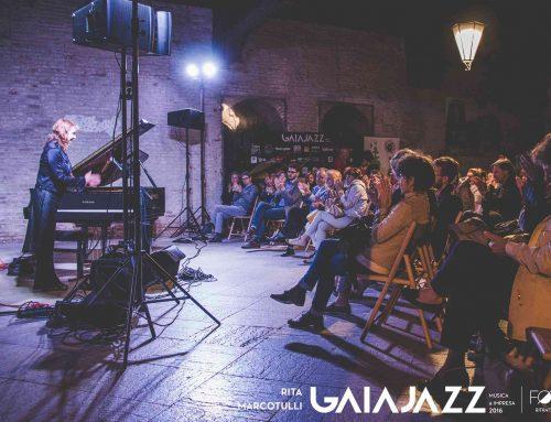 Gaia Jazz