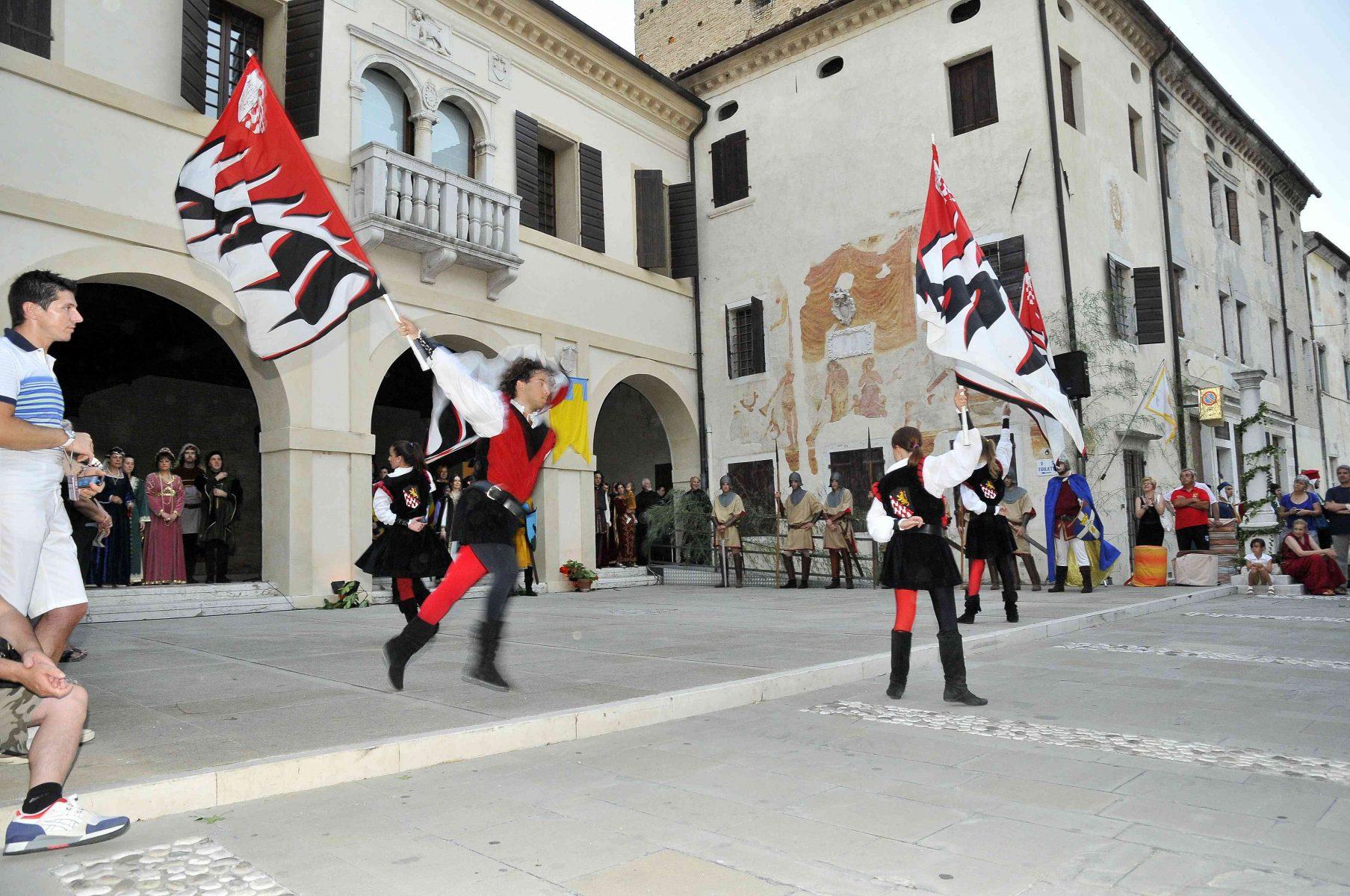 Portobuffolè-Rievocazione medievale