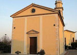 Cordignano-chiesa san rocco