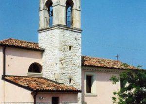 Cordignano-chiesa san valentino