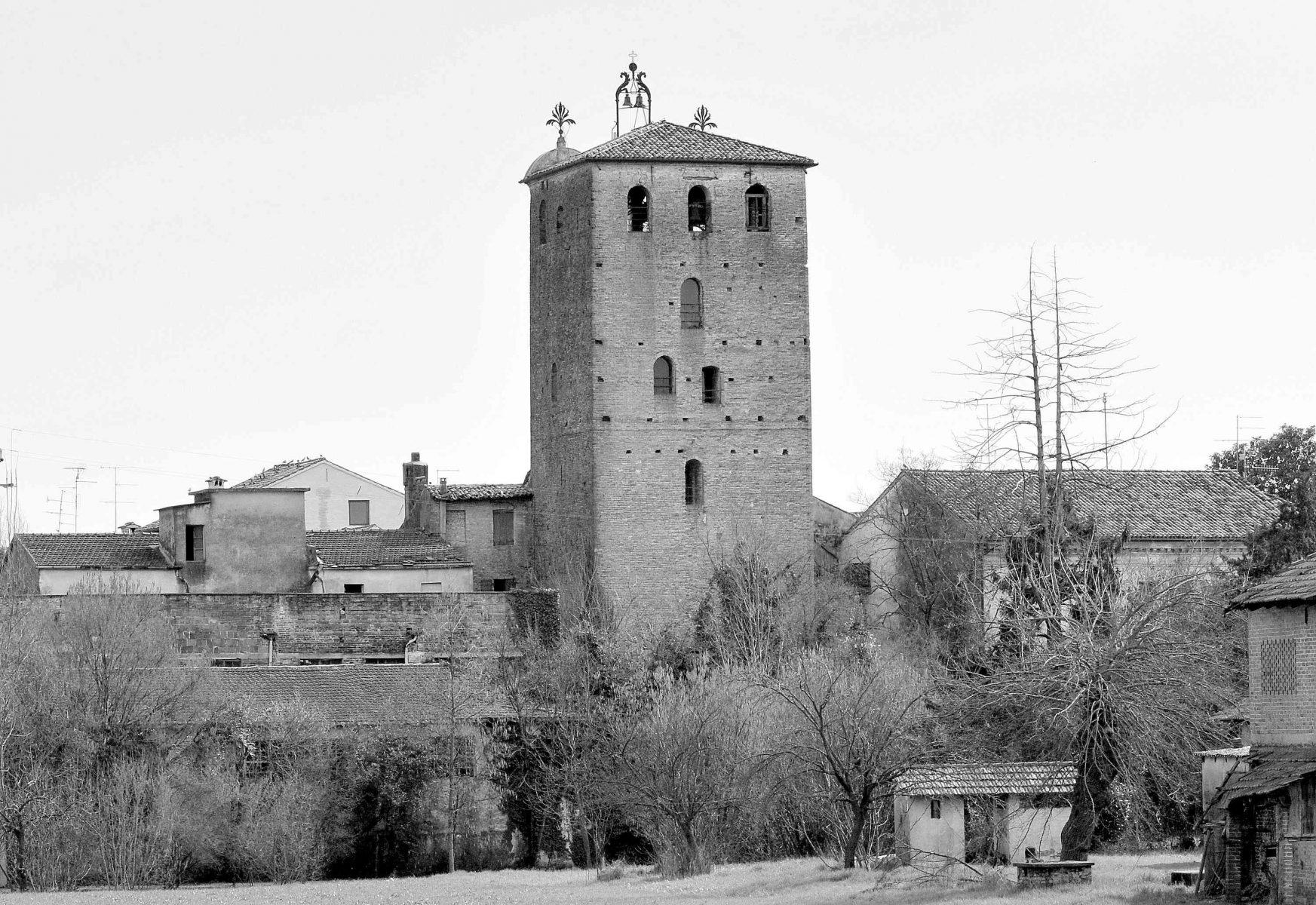Portobuffolè-Torre Civica