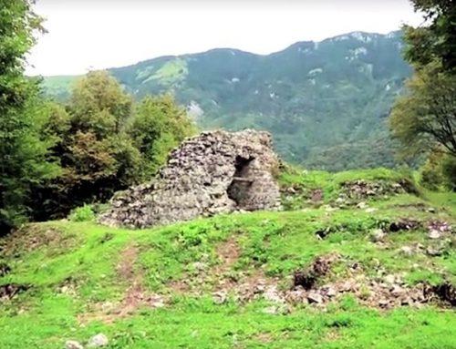 Castello di Piai