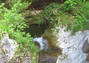 Fregona-Grotte del Caglieron