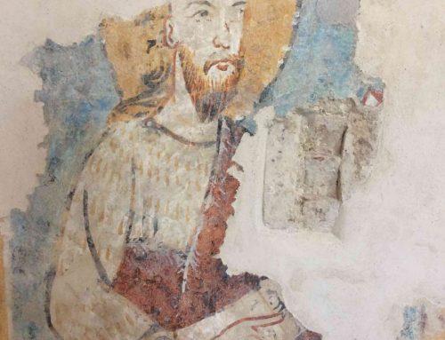 L'ex Oratorio di Sant'Urbano a Pianzano