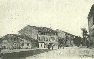 Orsago-Storia