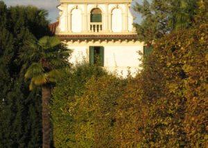 Orsago-villa da re