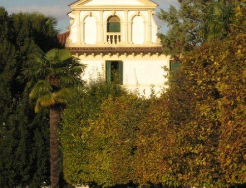 Villa Priuli-Chastonnay-Da Re
