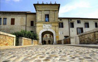 Portobuffolè-Ponte e Porta Friuli