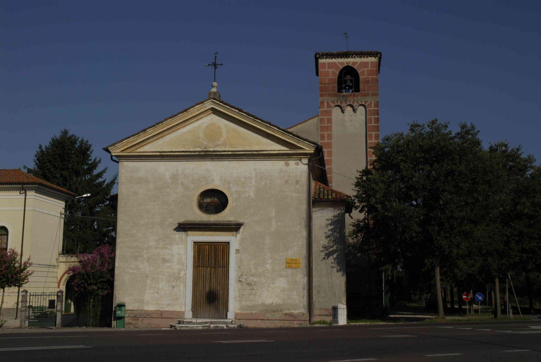Portobuffolè-Santa Maria dei servi