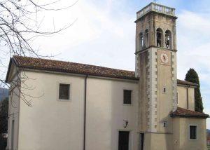Cordignano-Chiesa San Zenone