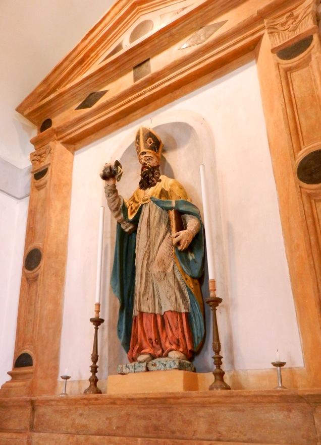 Portobuffolè-chiesa dei servi