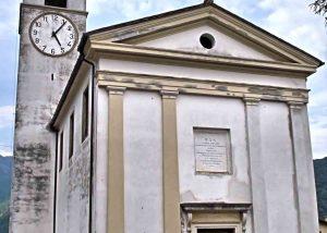 Cordignano-Chiesa Santo Stefano
