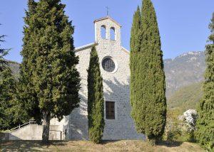 Fregona-chiesa sonego-Ciser