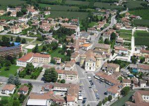 Cordignano-Chiesa San Cassiano