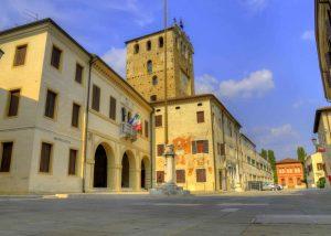 Portobuffolè-piazza vittorio emanuele II