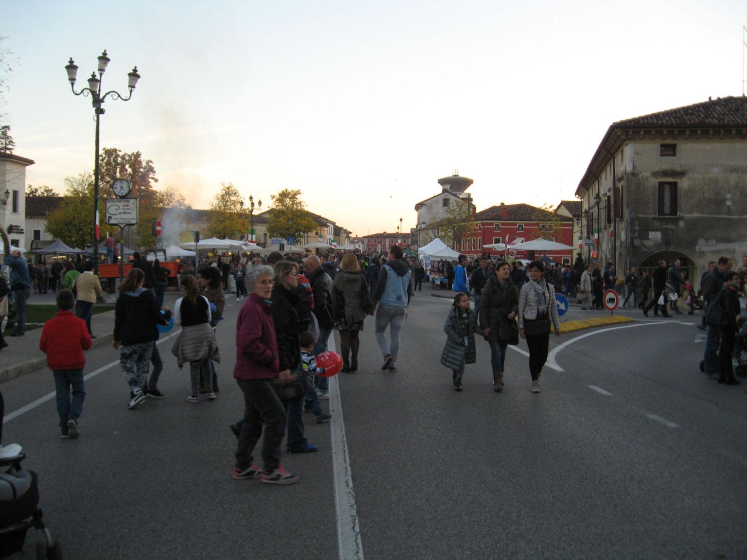 Cordignano-Prealpi in Festa