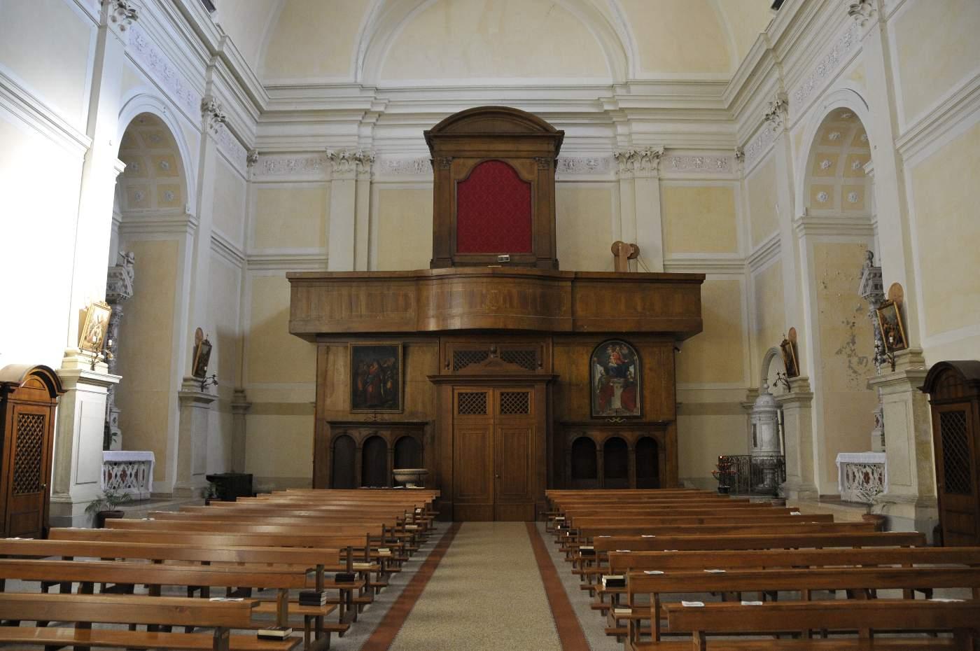 Fregona-Pieve di Santa Maria Assunta