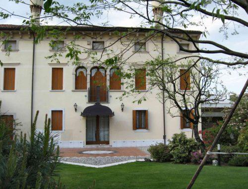 Villa Vicenzotti-Fiorin