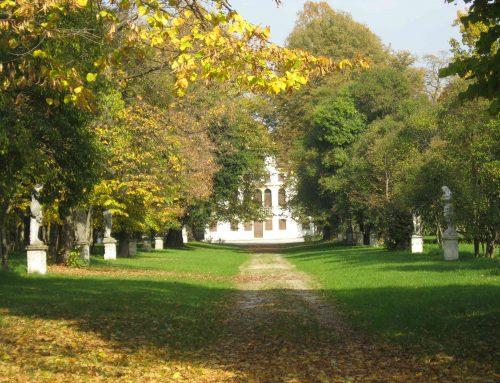 Villa Rota, Brandolini D'Adda, Pavan Zanussi