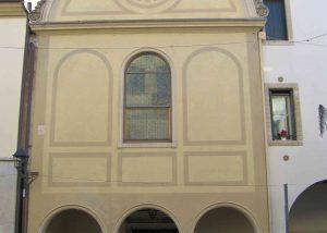 Conegliano-Beata Vergine della Salute