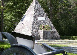 Moriago della Battaglia-Isola dei Morti