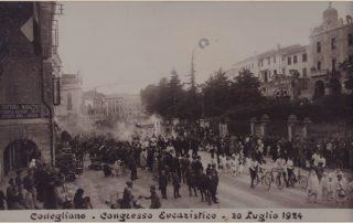 Conegliano-Storia di Conegliano
