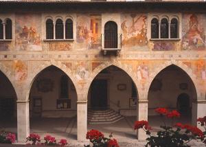 Conegliano-Duomo e Sala dei Battuti